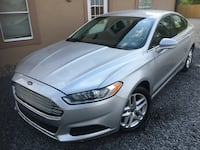 Ford - Fusion - 2014 Dulles