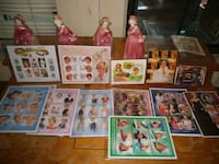 Princess Diana Stamp collection Rossville, 30741