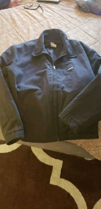 Mens Large Dickies quilted coat  Olney, 20832