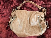 New brown adjustable strap purse/handbag Goose Creek, 29445