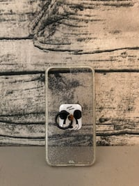 black and white iPhone case West Sacramento, 95691