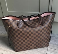 Neverfull tote only  Yonkers, 10705