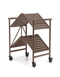 Cosco® Outdoor Folding Serving Cart San Antonio, 78201