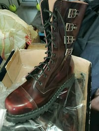 Boot rob zombie Collegedale, 37363
