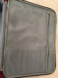 American Tourister soft 29 inch and 26 inch 4 wheel