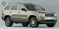 2005 - Jeep - Grand Cherokee Corinth