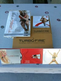Brand New Turbo Fire????Intense Cardio Conditioning  Las Vegas, 89142