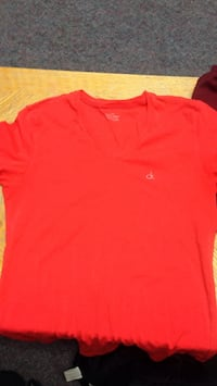 red Polo by Ralph Lauren polo shirt Prince George, V2L 3M6