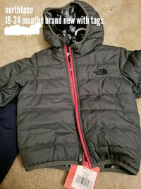 Northface toddler jacket  Watsonville