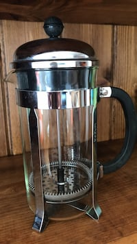bodum french press Arlington, 22201