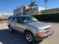 Chevrolet - Blazer - 2000 Long Beach, 90806