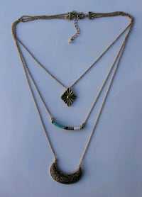Tribal Necklace and Earring Set Nashville, 37189