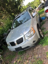 Pontiac - Torrent - 2006
