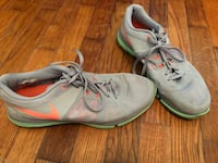 Nike running shoes Wilmington, 28405