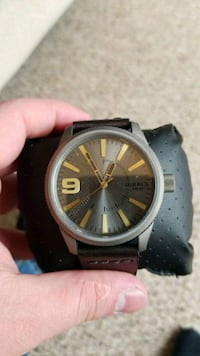 Diesel Men's Watch Centreville, 20121