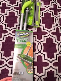 Swiffer Sweep and Trap Belleville, K8N 4Z5
