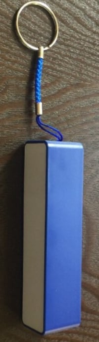 2200mAh NEW Power Stick , External Battery , Backup Pack , Power Bank , Portable Battery Watertown, 02472
