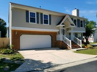 HOUSE For Sale 4+BR 3BA Virginia Beach