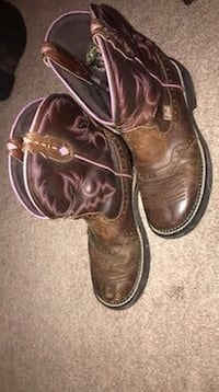 Cowgirl boots Front Royal, 22630