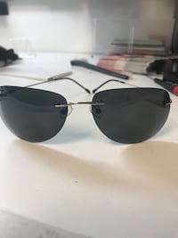 Inventory of titanium polarized sunglasses made in Japan Sin eyewear approximately 500 pcs will negotiate price for the whole lot 5 different styles Davie, 33328