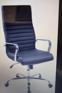 Used High Back Desk Chair For Sale In Casselberry Letgo