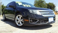 Ford - Fusion - 2011 South Houston