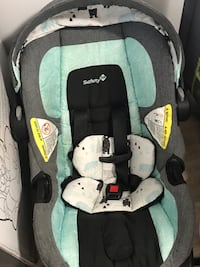 Infant car seat Ajax, L1S 2S3