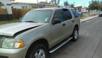 Ford - Explorer - 2005 as is needs tow  Las Vegas