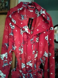 Lady's Robe with Hood Size L $15.00 Silver Spring, 20904