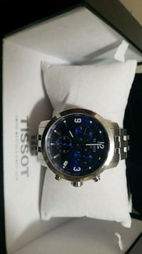 $700 Tissot Watch Brampton, L6R 2M3