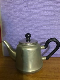stainless steel and black kettle Smithsburg, 21783