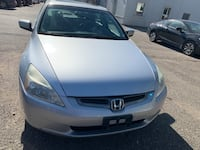 2005 Honda Accord Richmond Hill