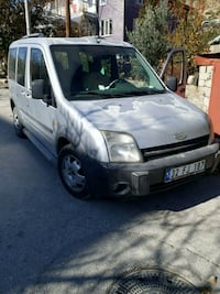 Ford - Tourneo Connect - 2005 8752 km
