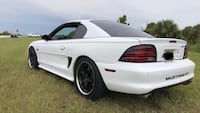 Ford - Mustang - 1994 Melbourne, 32904