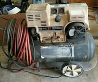 Sears Electric Air Compressor $50  Summerfield, 34491