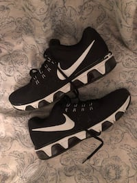Mens pre-owned Nike  tailwind8 size10 Grand Rapids, 49507