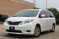 Toyota-Sienna-2012 Houston