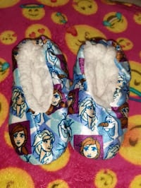NEW FROZEN HOUSESHOES
