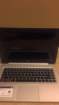 hp laptop  thin perfect condition Catonsville, 21228