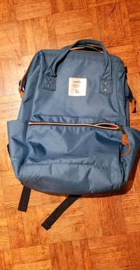Anello Backpack Toronto, M8W 4C3