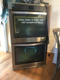 NEW Whirlpool Double Oven Fayetteville, 28305