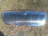 Grille for 99-02 Mercury Grand Marquis