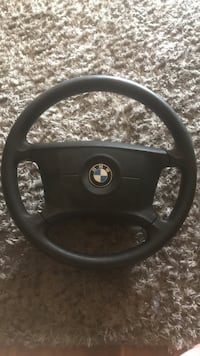 BMW - 3-Series - 2000 steering wheel Milton