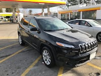 Jeep Cherokee 2016 North null