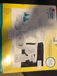 Breast pump first year Fort Hood, 76544