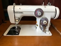 1960's NEW HOME sewing machine  Spartanburg, 29301