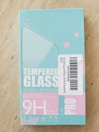 2 glass protectors Samsung S8+ and S9+ London, N6H 0E4