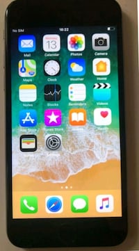iPhone 6s 64GB Sellebakk, 1653