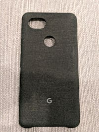 Google Pixel 2 XL fabric case Ajax, L1S 6V1