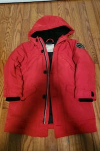 Winter jacket size 6 Mississauga, L5C 3A7
